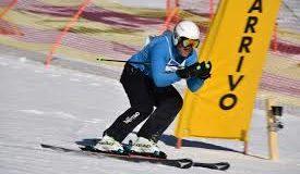 La Regione va a sciare