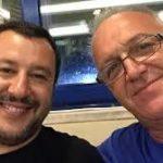 Salvini, lo strappo: quattro assessori, non trattiamo