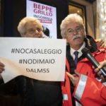 Comanda Salvini