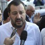 Salvini snobba Masci