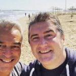 Martino, scontro con Pagano