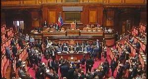 Taglio parlamentari, l'Abruzzo ci rimette