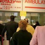 Liste d'attesa, 2 milioni tolti ad anziani e disabili