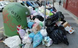 Via libera ai rifiuti di Roma