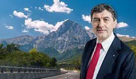 Marsilio votò il salva-autostrade