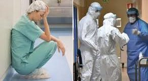 Laura, l'infermiera di Teramo sul sito dell'Onu