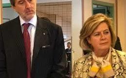 Marsilio & Verì, bocciati i regali alle cliniche