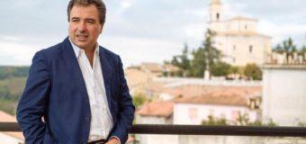 Di Stefano correrà a Chieti per la Lega